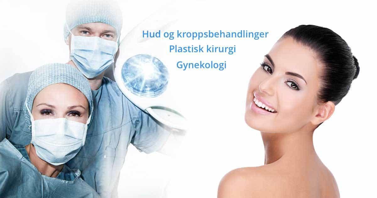 Privat gynekolog arendal